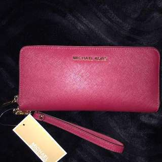 Brand New Authentic Micheal Kors Wallet