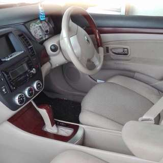 2010 Nissan Sylphy 2.0, Reg Sing, Condition Still Good‼️
