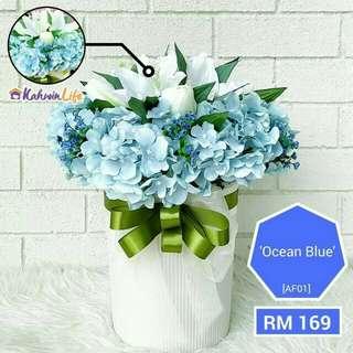Flower Bouquet utk Hantaran atau Bunga tangan