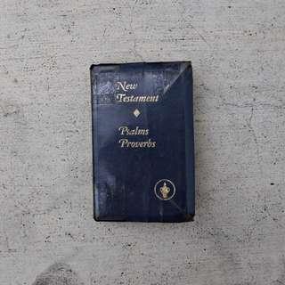 Mini Bible