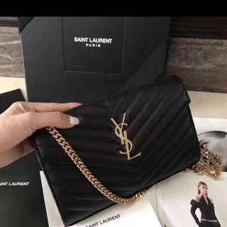 Saint Laurent Beautiful purse (clutch)