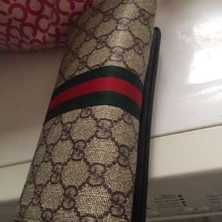Gucci Wallet Non Authentic