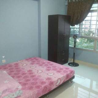 Common room for rental at Punggol Central