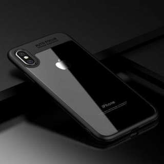 Hardcase TPU fuza auto focus for iphone