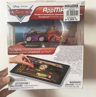 Cars AppMate