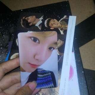 Exo universe (pc baek+poster chanyeol)