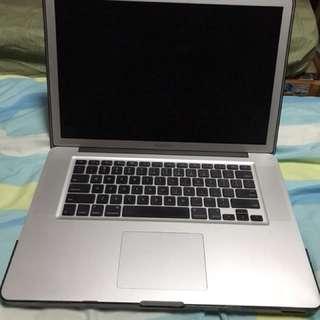 Apple Macbook Pro 15inch