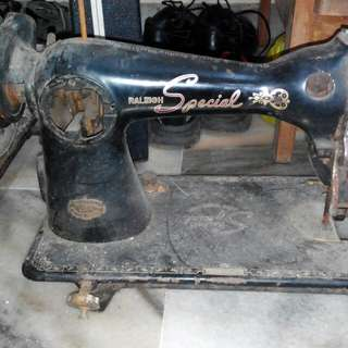 Antique Sewing Machinex2