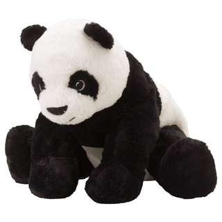 IKEA 熊貓