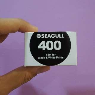 Oriental Seagull 400 Film 2021/11