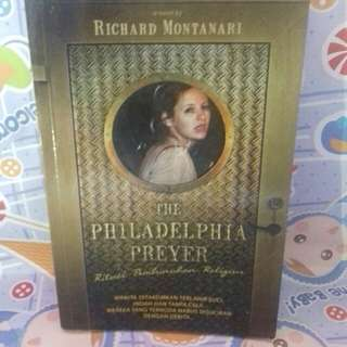 Novel Philadelphia Preyer