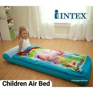 Air Bed For Children - Instock