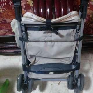 Good baby preloved stroller