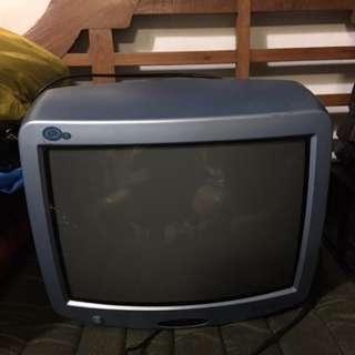 """14"""" Toshiba colour TV"""