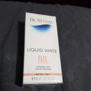 Biotherm Liquid White BB Supreme