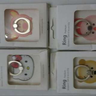Handphone Rings