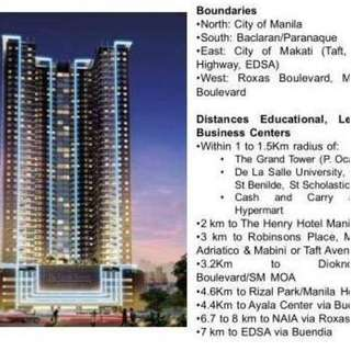 Affordable pre selling Condominium in Buendia Gil Puyat