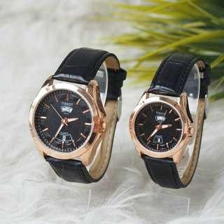 Tissot Couple Watch