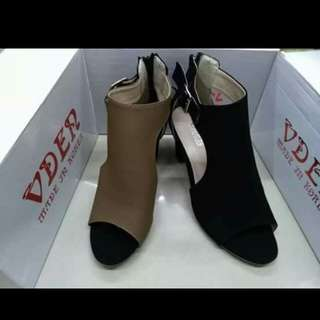 new arrival vden shoes korean made 2.5inches size:35-41