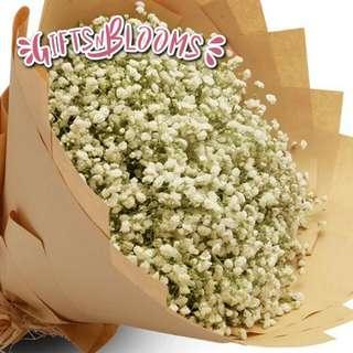 Valentine Bouquet Anniversary Fresh Flower Gift V71 - FCZEHN