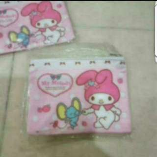 In Stock My Melody Small Pouch