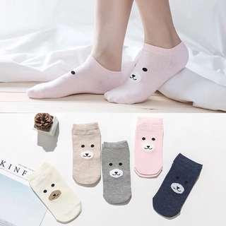 襪子現貨發售