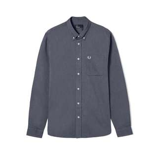 CNY Drop: Fred Perry Classic Oxford L/S Collar Shirt