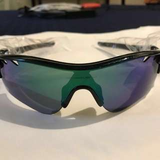 Oakley Path Limited Edition Sunglass