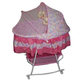 PLIKO BABY BED B608A