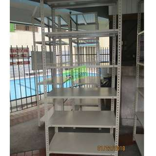 Metal Rack - Office Furniture  - Partition