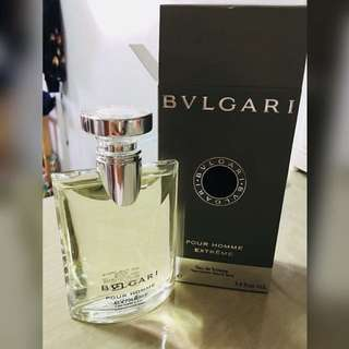 BVLGARI Extreme for men