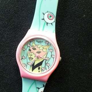 Swatch Funky Watch
