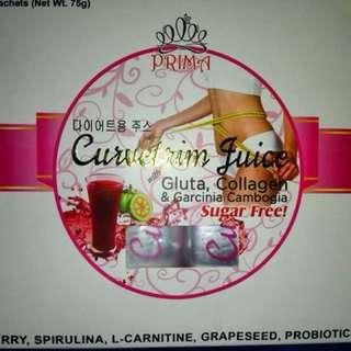 Curvetrim Juice