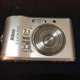 🚚 Nikon 數位相機