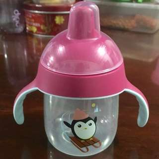 Avent Sippy/training Cup