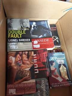 Sale! Book Bundle