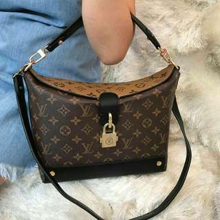 LV Bento Box Large