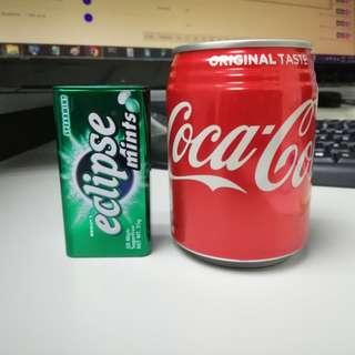 Coca-Cola Taiwan 250ml