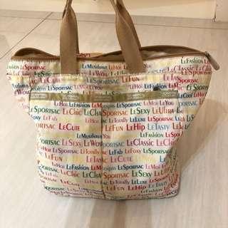 LeSpoetsac 手袋 Hang bag
