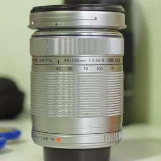 Olympus 40-150mm MFT
