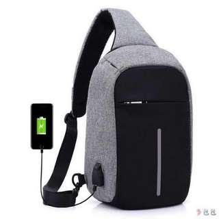 Anti-theft Bag