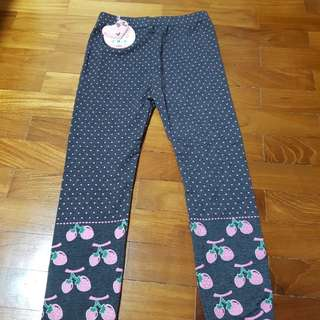 Girl's Long Pant (Size 150)