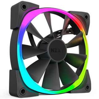 3x NZXT Aer 120mm RGB Fan