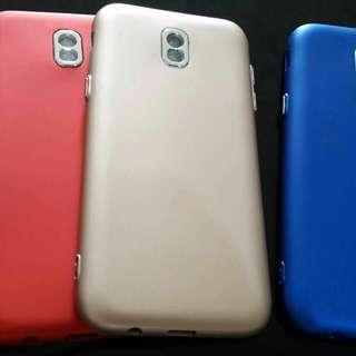 Samsung J5 Pro Casing Softcase Emerald Auto Fokus Back Cover
