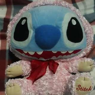 Stitch Stuffed toy