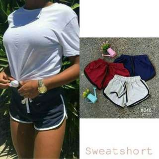 Sweat Short