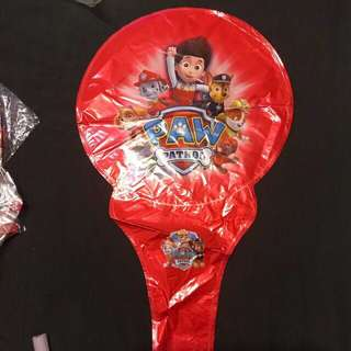Handheld Balloons good for party event