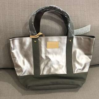 Blueberry Blue Label Tote