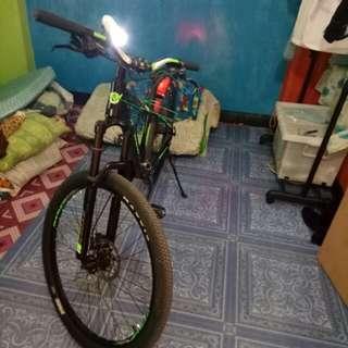 mtb #27.5 ryder bike