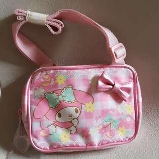 My Melody shoulder bag for kids